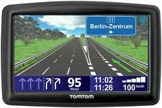TomTom XXL IQ Routes Classic Central Europe + Füllartikel bei Real