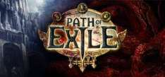 Path of Exile @steam