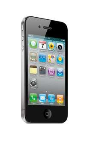 Ebay: Iphone 4 mit brauchbarem Vodafone Vertrag (Mobilcom)