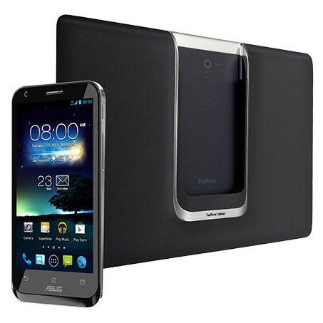 ASUS Padfone 2 (32 GB) weiss und schwarz inkl. 10-Zoll-Station für 335,95€
