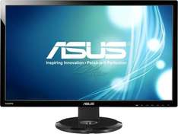 27 Zoll (3D) Monitor AsusVG27AH