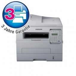 Samsung SCX-4726FN Multifunktionsgerät (Fax, Scanner, Kopierer, Drucker, USB 2.0) für 99€ @Comtech