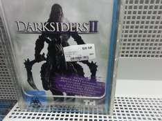 Darksiders 2 für Wii U [Media Markt Lübeck]