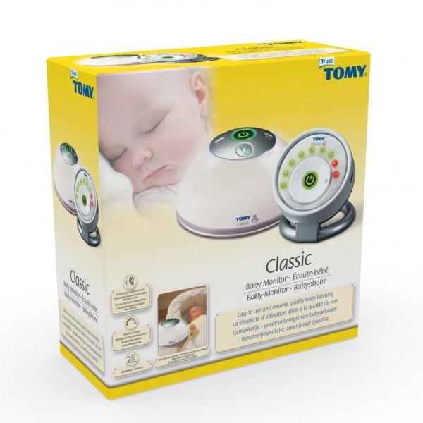"Tomy™ - Babyphone ""Classic TA100"" für €26,14 [@Mymemory.co.uk]"