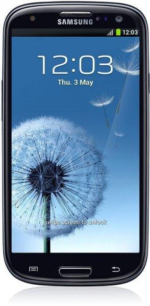 SAMSUNG GALAXY S3 i9300 bei BASE (ONLINE + OFFLINE)