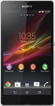 Sony Xperia Z Schwarz @ BASE zu 333€ inkl. Versand