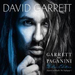 Amazon gratis MP3: David Garrett - Rachmaninoff: Paganini Variations