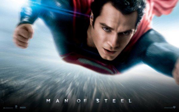 Sonderaktion(läuft) Man of Steel  geschenkt @ Online Videothek von o2