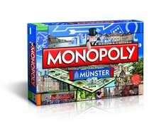 Monopoly Cityedition Münster