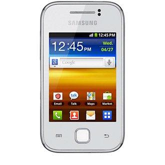 Samsung Galaxy Y S5360 (vermutlich Grau) @ smartkauf für 42 Euro inkl. Versand