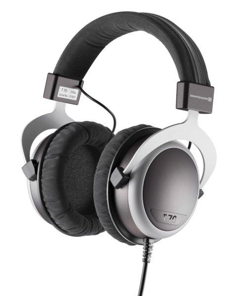 [Amazon.de / Redcoon.de] Kopfhörer: Beyerdynamic T70(p) für 399 Euro