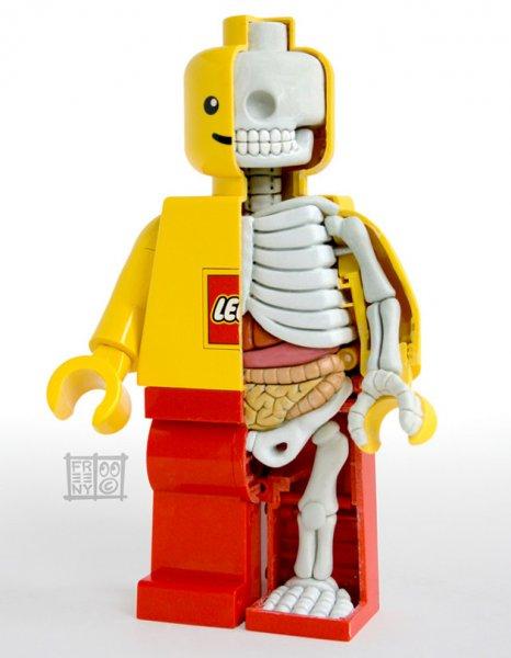 Lokal Marktkauf: Verschiedene Lego-Sets im Angebot ab 18.11.