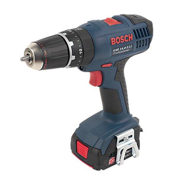 Bosch GSB 14.4 2-Li 14.4V 1.3Ah Li-Ion