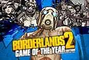 [STEAM] Borderlands 2 Game of the Year Edition (fast2play.de)