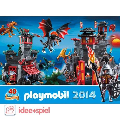 Playmobil-Jahreskalender 2014 kostenlos [offline]