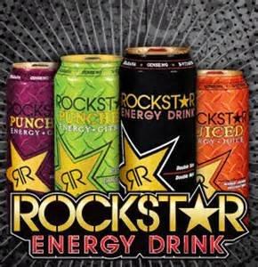 [Zimmermann] Rockstar Energydrink 4x0,5l Dosen versch.Sorten