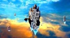 The Mighty Quest for Epic Loot Closed Beta Key Giveaway