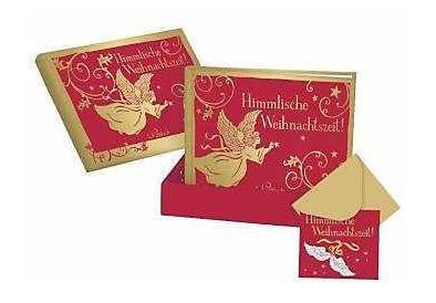 Himmlische Weihnachtszeit!, Buch in Dekobox für 2,99€ @Hugendubel