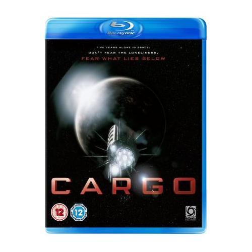 Cargo - Da draußen bist du allein [Blu-ray] für 6,49€ inkl.Versand bei play.com