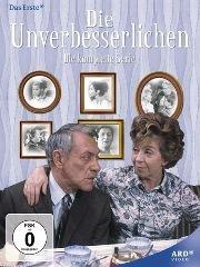 Die Unverbesserlichen alle 7 Folgen auf 8 DVDs für 34,95 Euro @ardvideo-shop.de