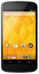 Google LG Nexus 4 16GB schwarz  bei nbbilliger.de für 269,- + VSK