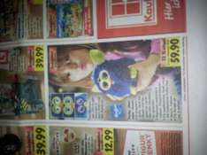 [Lokal HH] Furby Hot oder Cool