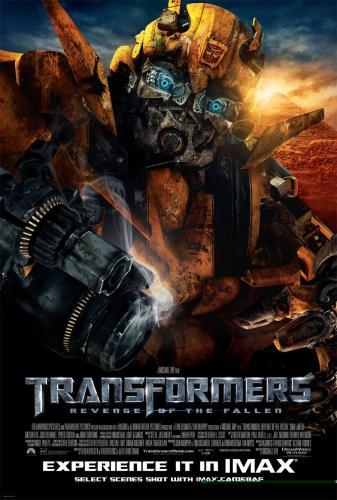 "KOMPLETT Kostenlos ins Kino zu ""Transformers 3"" in 3D ab 13.06.2011"