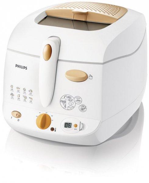 Philips HD6159/55 Friteuse für 66€ @Amazon.fr