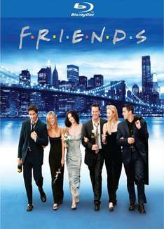 [Blu-ray] Friends - The Complete Collection