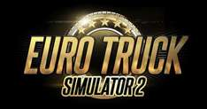 [Steam] Euro Truck Simulator 2 @ GMG