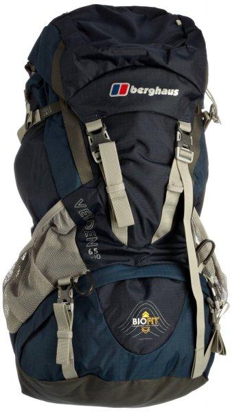 Berghaus Verden 65+10 Rucksack für 66€ @Amazon.co.uk