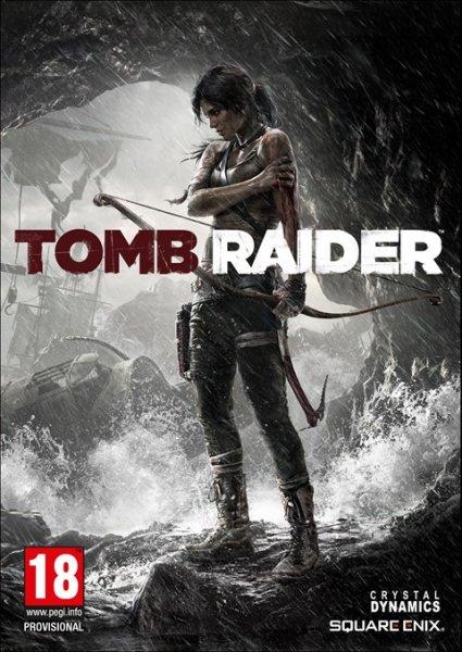 [Steam] Tomb Raider (2013) für rund 7,13€ @ Gamefly