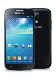 Sparhandy - Galaxy S4 mini in schwarz oder weiß - mit o2 aktionsvertrag - 49€ Zuzahlung