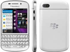 Blackberry Q10 Weiß Amazon WHD 298,08