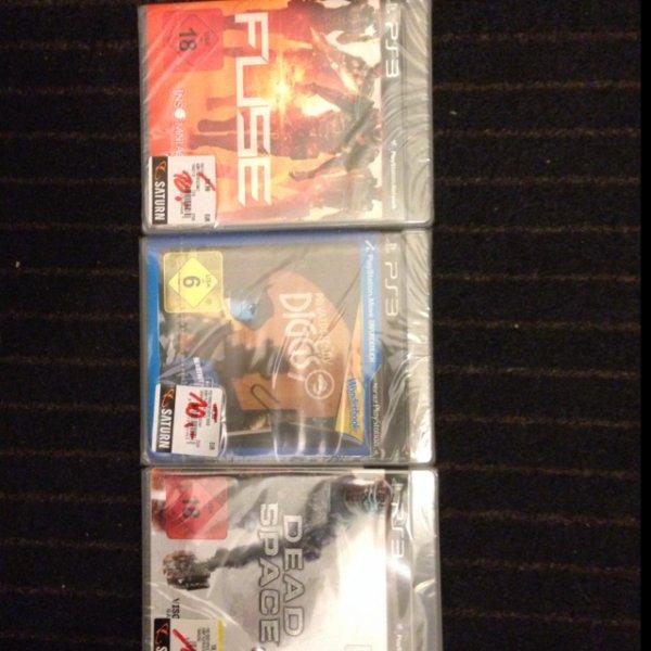 [PS3 & Xobx] - [LOKAL Berlin] Spiele.. 10€-15€