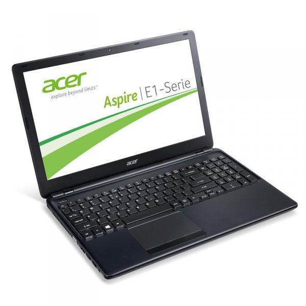 """Acer Aspire E1 Notebook - 15,6"""" FullHD für 399€ zzgl. 7,99€ Versand"""