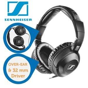 Sennheiser HD-360 PRO professionelle Studio-Kopfhörer für 75,90€
