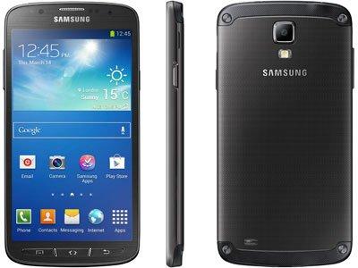 [amazon.de] Samsung Galaxy S4 Active 16GB grau Tagesangebot 19.11.