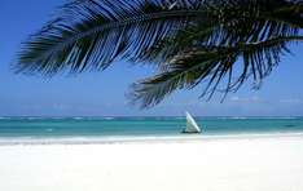 16 Tage Kenia im Nov/Dez '13, Diani Beach, 3,5 * Hotel (90%) mit AI mit direkter Strandlage, Flug ab FRA und Transfer für 1089 €