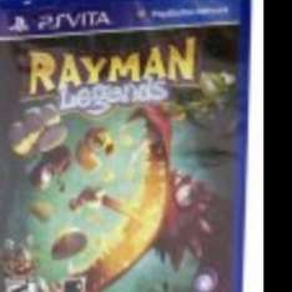 Rayman Legends (PS VITA) für 18,42 Euro inkl. Versand