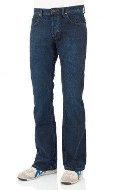 Aktuelle LEE Denver Jeans für € 49,95 zzgl. Versand statt 89,95 € - 2 Waschungen