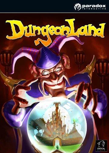 Dungeonland [Steam] für 1,10€ @Amazon.com