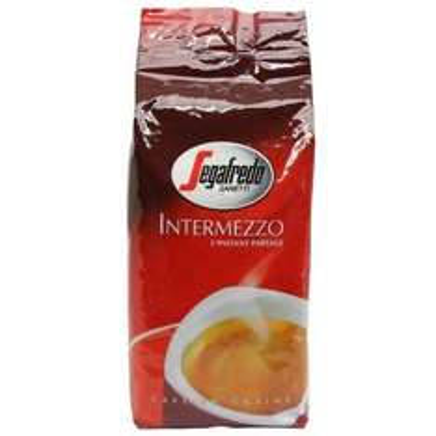 [LOKAL] @VENLO: Segafredo Intermezzo Bohnen 1kg für € 5.69 bei den 2Brüdern