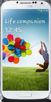 Samsung GALAXY S4 mit BASE all-in für nur 1,- €