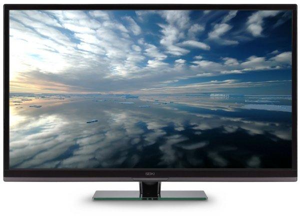 Seiki 39'' 4K 120Hz LED Ultra HDTV - SE39UY04 - 601€