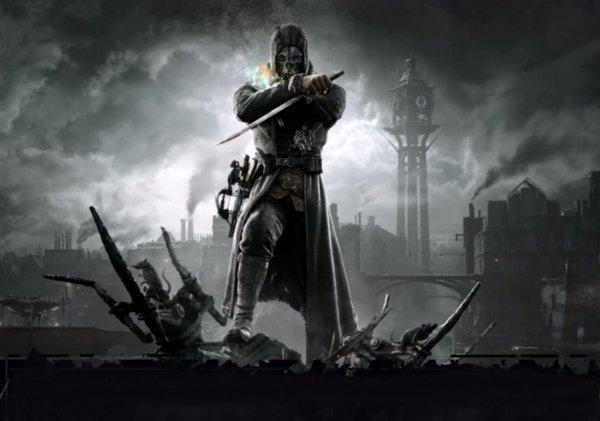 [Xbox Live Marketplace] Dishonored (nur für Goldmitglieder)