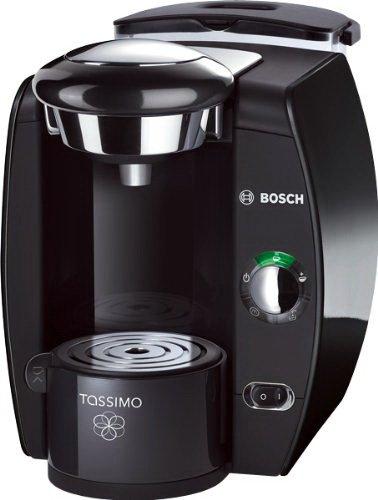 Bosch Tassimo für 40€ + 40€ Gutschein [@Exper Klein Meinaschaff]