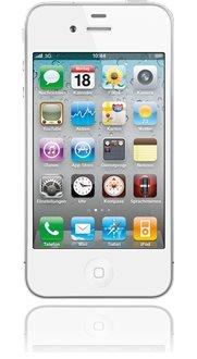 Apple iPhone 4S 8GB (Schwarz/Weiß), iOS7, Siri, NEU! oder Sony XPERIA Z 331€