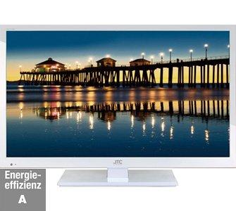 Full HD LED TV (24Zoll) von JTC für 144,95€ + Newsletter Gutschein (nächster billiger.de Preis 185,81€)!