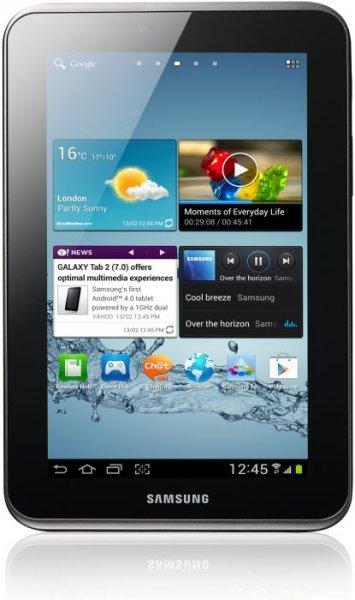 Samsung Galaxy Tab 2 7.0 P3110 8GB - lokal Saturn Stuttgart+Ludwigsburg-
